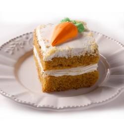 Petit Four - Cake - Carrot Cake