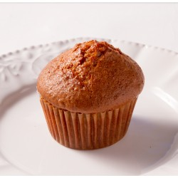 Muffin - Medium Carrot Muffin