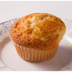 Muffin - Large Corn Muffin