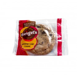 Individual Packaging - Gourmet Chip Cookie