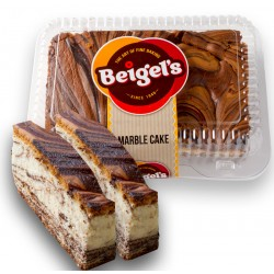Cake - Packaged Marble Cake