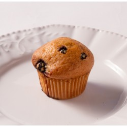 Muffin - Mini Blueberry Muffin