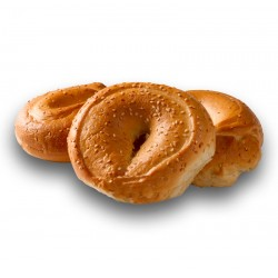 Bread - Bagels Mezonos