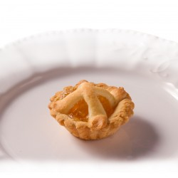 Mini Pie - Apple