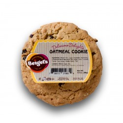 Individual Packaging - Oatmeal Cookie