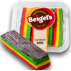 Cookies - Rainbow Bars