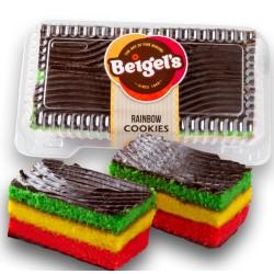 Cookies - Rainbow Cookies