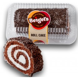 Cake - Packaged Cake Roll