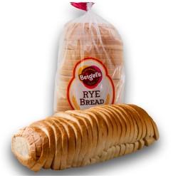 Bread - Rye Bread