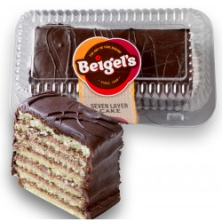 Cake - Packaged Seven Layer Cake
