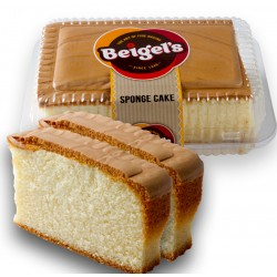 Cake - Packaged Sponge Cake