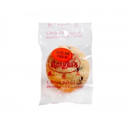 Individual Packaging -  Sugar Free Cookie for Healthcare Facilities
